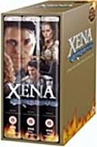 Xena - Warrior Princess [vhs] : 6.128,…