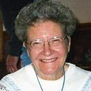 Author photo. Eileen Berger