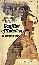 Conflict of interest; a novel by Larston D…