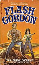 Flash Gordon 5: Citadels under Attack by…