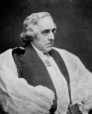 Author photo. Image from <b><i>Richard Chenevix Trench, archbishop : letters and memorials</i></b> (1888) edited by Maria Trench