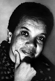 Author photo. 1994 portrait (Source: CDC Public Health Image Library)