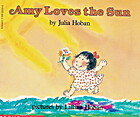 Amy Loves the Sun by Julia Hoban