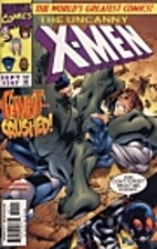 The Uncanny X-Men #347 - Big Night by Scott…