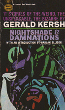 Nightshade and Damnations by Gerald Kersh