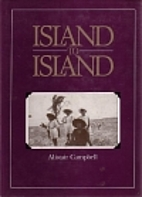 Island to island by Alistair Campbell