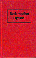 Redemption hymnal : with tunes