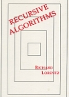 Recursive Algorithms (Computational…