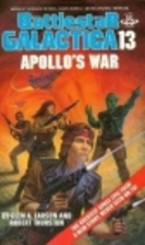 Apollo's War by Glen A. Larson