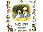 Max napp by Barbro Lindgren