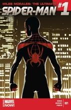 Miles Morales: Ultimate Spider-Man (2014-)…