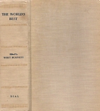 The World's Best by Whit Burnett