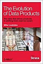 The Evolution of Data Products by Mike…