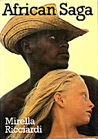 African Saga by Mirella Ricciardi