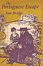 The Portuguese escape by Ann Bridge