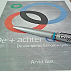 De achter Google, de complete Google gids by…