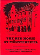 THE RED HOUSE AT MUNSTEREIFEL by Helen Grant