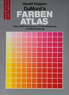 Color Atlas (Art) by Harald Küppers