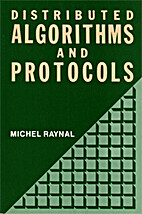 Distributed Algorithms and Protocols (Wiley…