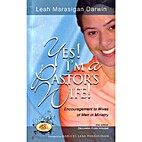 Yes! I'm a Pastors Wife! by Leah Marasigan…