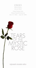 Tears of The Mystic Rose by Osho