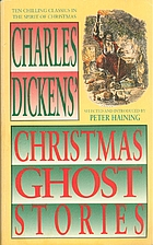 Christmas Ghost Stories by Charles Dickens