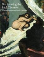 Ten Paintings By Paul Cézanne Formerly in…