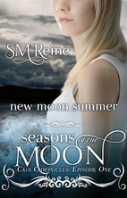 New Moon Summer (Seasons of the Moon) by SM…
