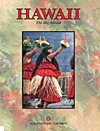 Hawaii: The Big Island by Allan Seiden