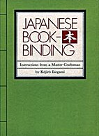 Japanese Bookbinding: Instructions From A…