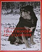Straathondenencyclopedie by Gitte Sauër