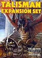Talisman Expansion Set by Robert Harris