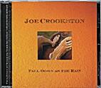 Fall down as the rain by Joe Crookston