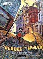El burdel de las musas tomo 1: En el Moulin…