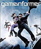 Game Informer Magazine Issue #216