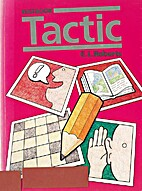 Tactic : test book by E. L. Roberts