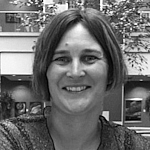 Author photo. Corinne J. Schuster-Wallace [credit: United Nations University]