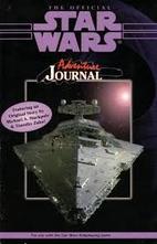 Star Wars – Adventure Journal - Whispers…