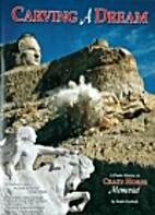 Carving a dream: Crazy Horse Memorial now in…