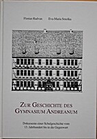 Zur Geschichte des Gymnasium Andreanum:…