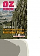 Oz Rock: A Rock Climber's Guide to…