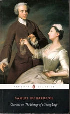 Clarissa, or The History of a Young Lady by…