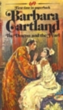 The Dragon and the Pearl by Barbara Cartland