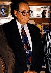 Author photo. Emil Şimăndan
