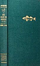 ABC voor de hengelsport by A. van Onck