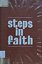 Steps in Faith by Ed. D. Dennis Hoekstra