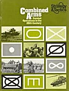 Strategy&Tactics No 46 - Combined Arms -…