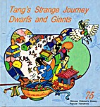 Chinese Children's Stories: Tang's Strange…