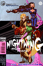 Tangent Comics: Nightwing: Night Force by…