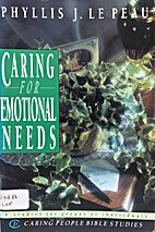 Caring for Emotional Needs (Caring People…